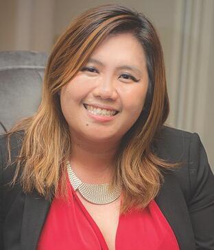 蓝山国际酒店管理学院校友:新加坡滨海湾金沙酒高级经理
